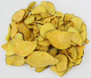 Natural Sweet Potatoes Chips Ready to Eat Chinese Healthy Snacks