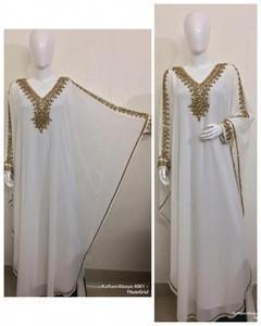 NEW HOT SELLING ELEGANT FARASHA FANCY JILBAB ARABIAN FANCY WOMEN DRESS ABAYA KAFTAN STYLE DESIGN 6061
