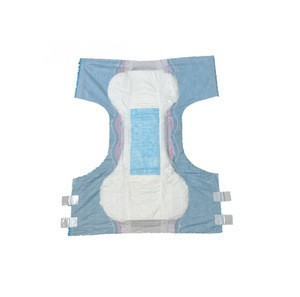 Sexy adult diaper  ABDL ultra thick adult diaper /   high absorption  adult baby diaper