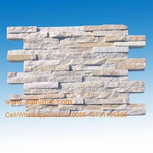 Slate cultural stone