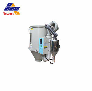 Stable Working plastic drying machine,plastic centrifugal dryer,plastic granules hopper dryer machine for injection machine
