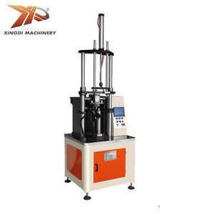 Xingdi Machinery thread pipe rolling machine for vacuum flask