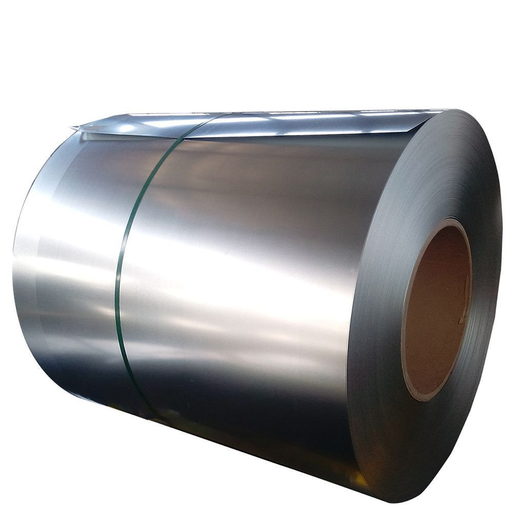 0.7mm Thick DX51D Z100 galvanized coated roll gi steel coil price