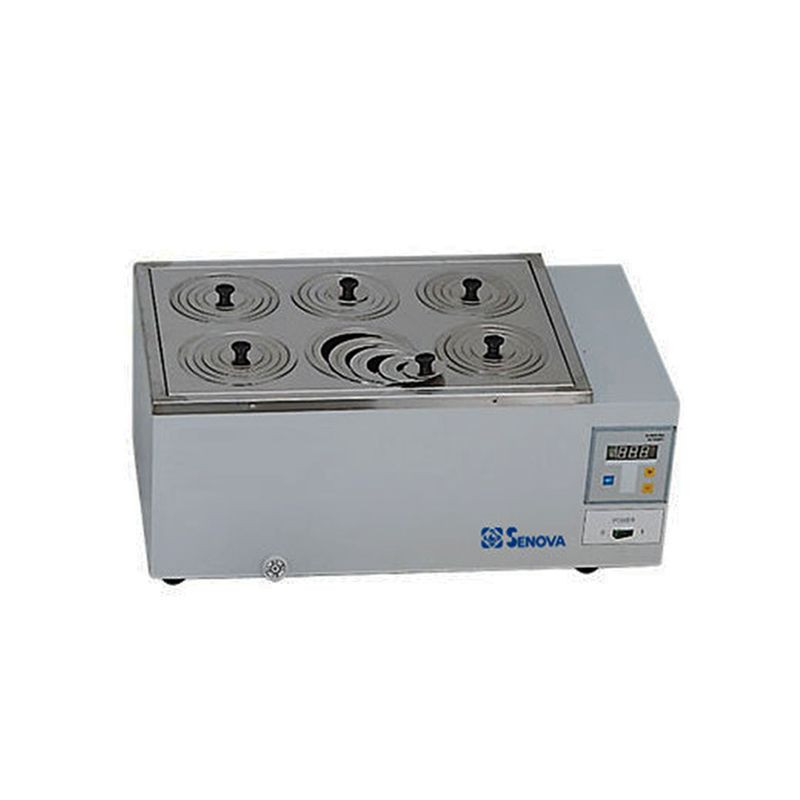 Thermostatic Industrial Water Bath