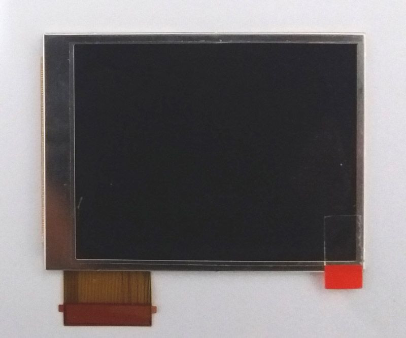 "2.83"" AMOLED display panel 2.83"" CMEL 320X240 AMOLED display module"