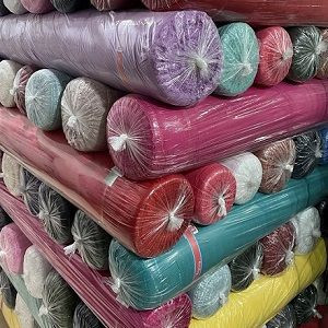 "Rayon Crepe Solid Woven 120gsm 55""/56"""