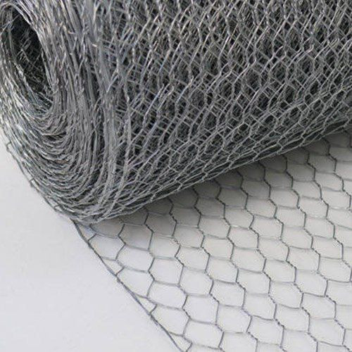 Chicken mesh / Hexagonal wire mesh