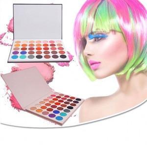 2020 Trending Makeup Eye Shadow Palette Private Label Eyeshadow palette
