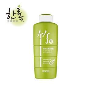 400ml Hair Care Bamboo Salt Repairing Hair Shampoo