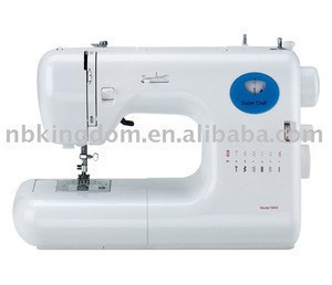 5804 Multi-Function home Sewing machine Set