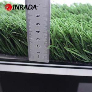 60mm 50mm High perfomance Flat Shape Football Artificial Grass, Artificial Grass For Soccer Field Or Sport Field
