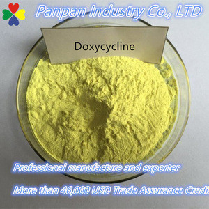 99%tc veterinary medicines powder of poultry medicine for horses and cattle doxycycline