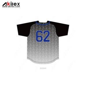 Akilex 2020 custom baseball team designated player game jersey for men women kids baseball jersey