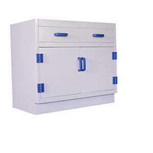 Attractive Price New Type C Frame Professional Chemistry Laboratory Equipment Lab Island Tool Storage Workbench