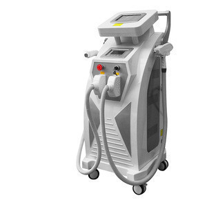Best Selling Products IPL SHR + OPT + Laser Hair Removal Machine