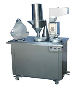 BIOBASE Semi-Automatic Capsule Filling Machine