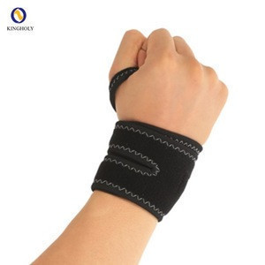 Breathable Wrist Protecter Nylon Sport Wrist Support