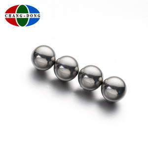 Chinese factory low price long life Chrome Steel Gcr15 16mm steel balls for bearing