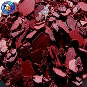 Chromium trioxide/Chromic acid CrO3 99.8%