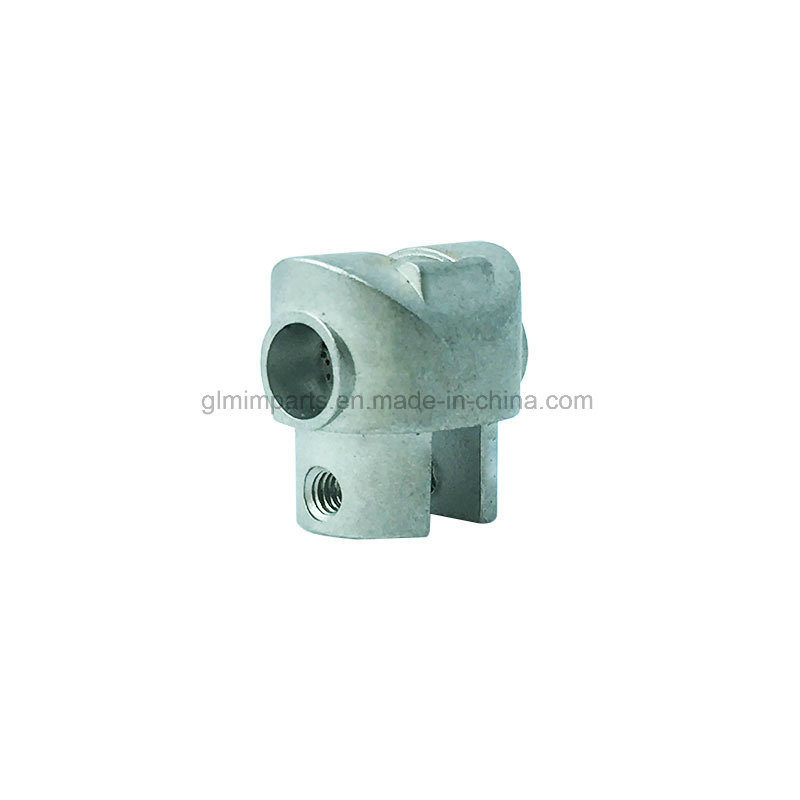 Custom Design Mechanical Spare Parts From Metal Fabrication Factory