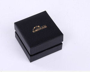Customized dongguan paper packaging and printing jewelry gift box