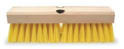 Deck Scrub Brush 10 in Block 2 in Trim 0003