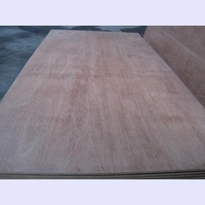 Furniture Grade Keruing Plywood