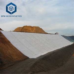 GCL geosynthetic clay liner