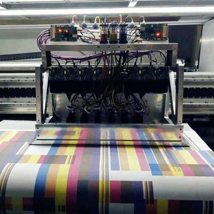 Good Quality High Speed MY1800T Direct to Cotton Fabric Digital Textile Printer