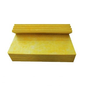 Heat Insulation Material Glasswool Board or Sheet