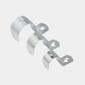 Hot Sale Two Hole Stainless Steel Saddle Pipe Clamp