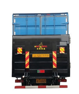 Hydraulic tail lift/vehicle  tail plate for loading and unloading