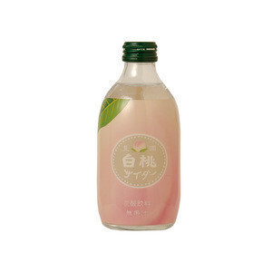 Japan Tomomasu Fully Ripe Mango Cider best carbonated flavored water fruit drink for wholesale