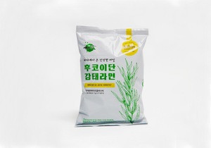 Korea Instant Fucoidan Ecklonica Cava Ramen