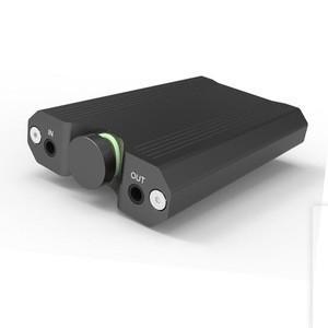 Mini HiFi Audio Amplifier MP3 MP4 Car Stereo amplifying earphones headphone amplifier