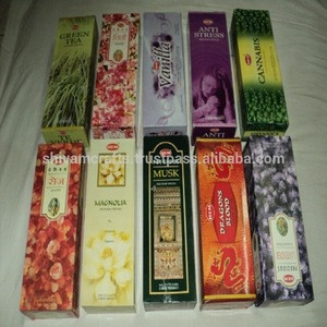 MIX MATCH HEM INCENSE STICKS