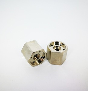 ODM/OEM high precision aluminum cnc machining parts central machinery service for milling machining metal tools accessory