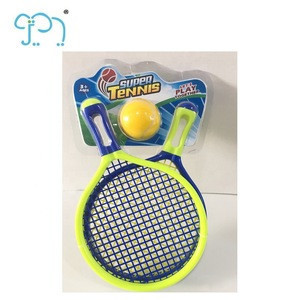 Profesional eco-friendly tennis ball for playing