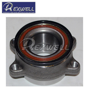 Rexwell front wheel hub bearing 40210-3XA0A 50KWH06 Use For Nissan Urvan NV350 E26 Parts