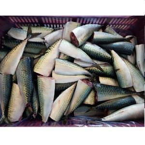 Sea Food Supply Pacific Mackerel HG