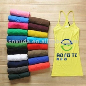 Sexy women tank top various colors