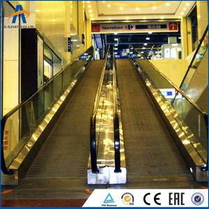 Shopping Mall elevators and escalators indoor escalator commercial escalator