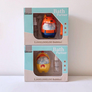 Shower gift animals bath toys child foam bath toy