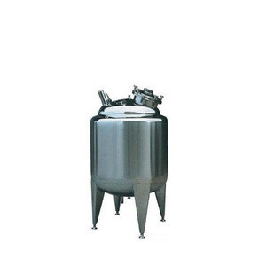 Stainless steel water purifier storage tank