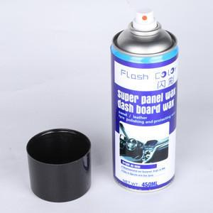 Standard Best Selling dashboard spray wax car polish