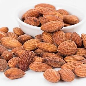 Sweet Almonds - Almond Nuts - Raw Bitter and Sweet Kernels - Ships in Bulk
