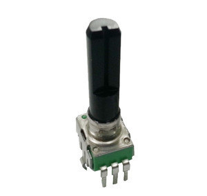 The wholesale price F09R 9mm Rotary Potentiometer