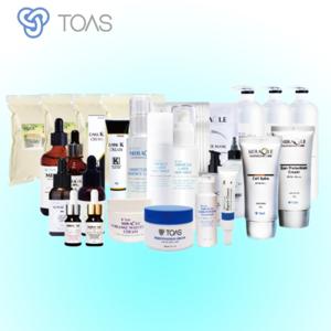 TOAS / KOREAN SKIN CARE BRAND