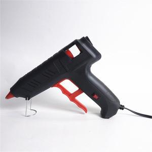 UL certification cordless hot glue melting rechargeable 100W/120 W/150W heavy hot glue gun