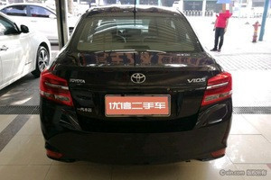 Used cars Toyota Vios year1.6L automatic transmission with very cheap price